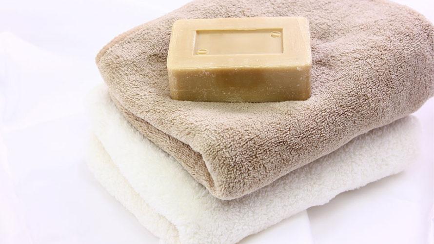 そのお風呂洗顔で大丈夫?正しい洗顔方法でしっとり美肌を手に入れよう